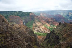 Waimea Canyon pictures.