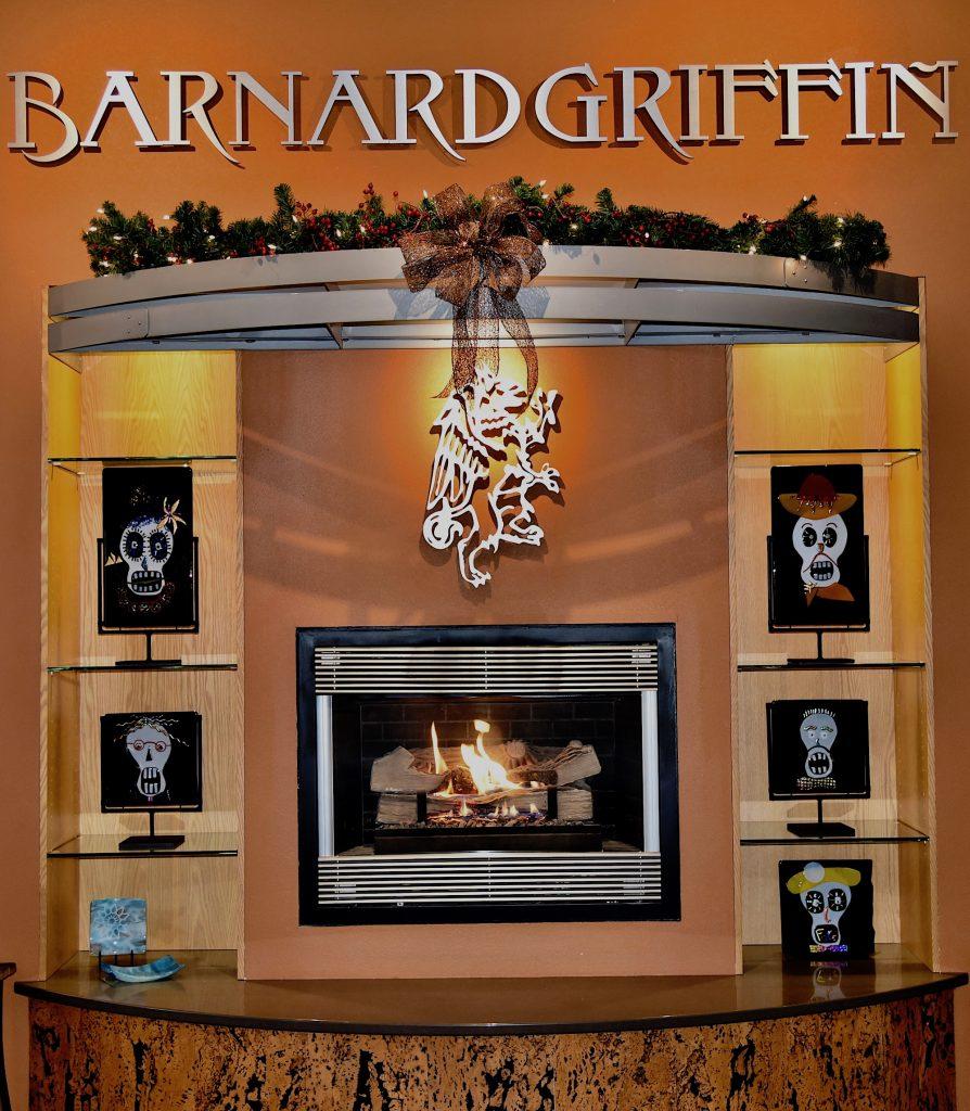 Barnard Griffin Winery