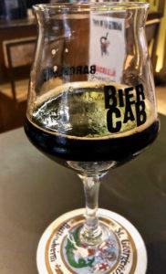 Bier Cab