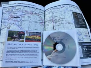 Picture of The Heritage Trail CD