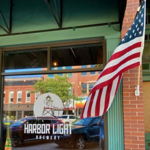 Harbor Light Brewing Company